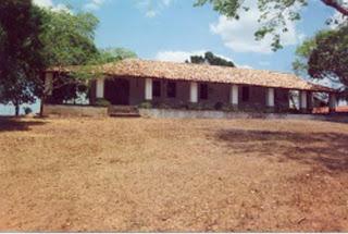 Fazenda Buritizinho 1