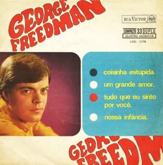 george-freedman-coisinha-estupida-ep-1967-11