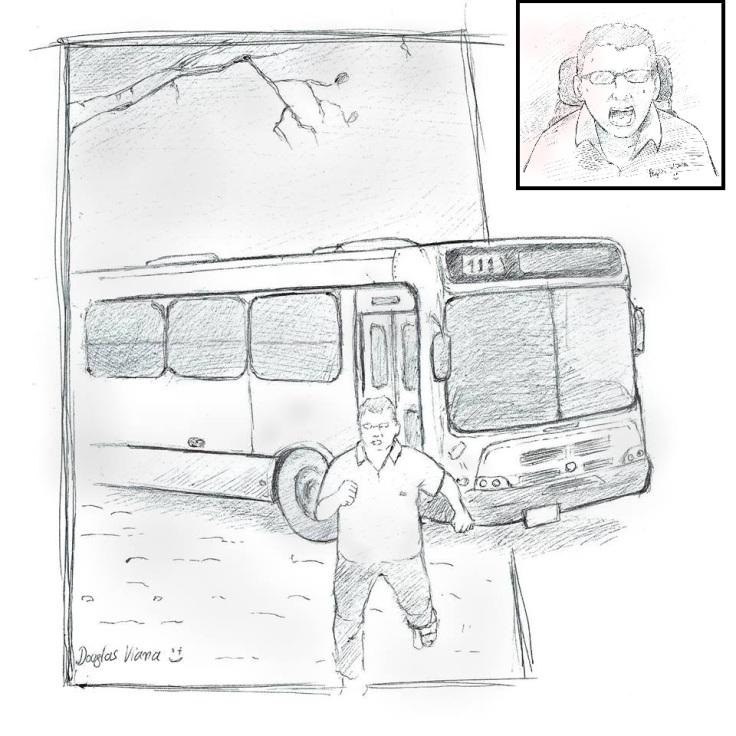 passageiro fantasma